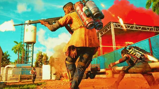 Far Cry 6 muestra sus novedades