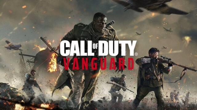 Call of Duty: Vanguard extiende su beta abierta