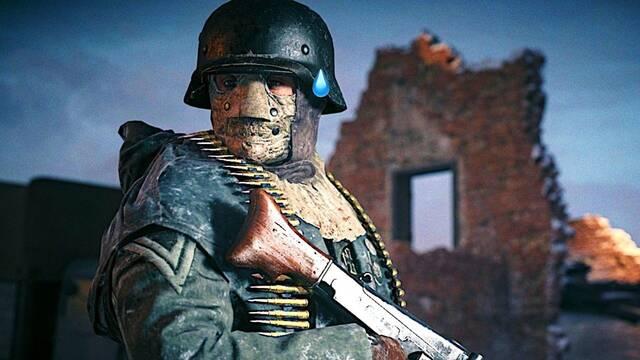 Call of Duty: Vanguard y los tramposos