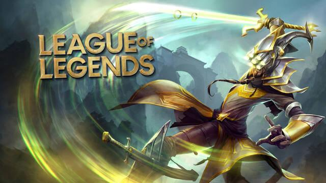 League of Legends anuncia nuevas medidas para castigar los abandonos