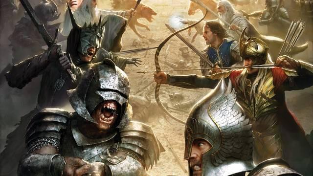 El Señor de los Anillos: La Conquista remake fan