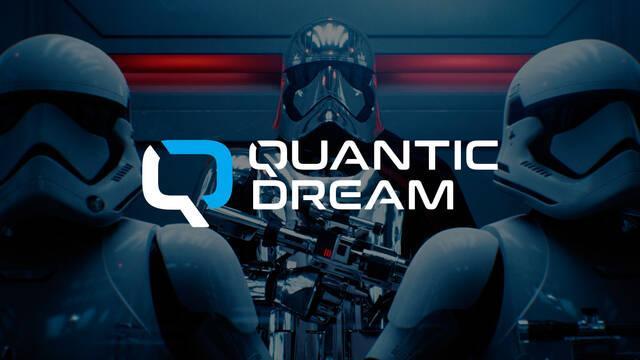 Star Wars juego de acción de QuanticDream