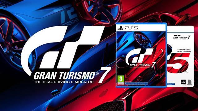 Gran Turismo ya se puede reservar en PS5 y PS4.