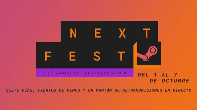 Steam Next Fest mejores demos