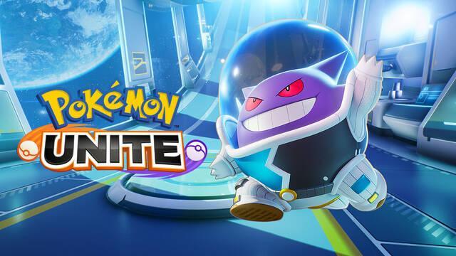 Pokémon Unite llega a móviles y se actualiza con muchas novedades.
