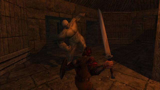 Blade of Darkness llegará a PC el 7 de octubre.