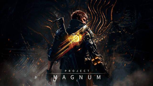 Project Magnum para PS5, PS4 y PC