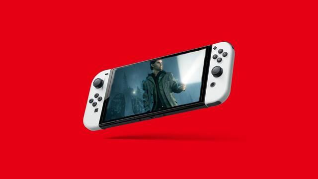 Alan Wake Remastered para Switch en Brasil