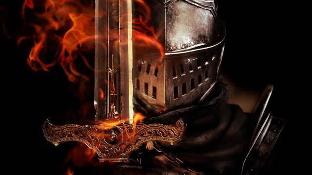 Dark Souls cumple 10 años