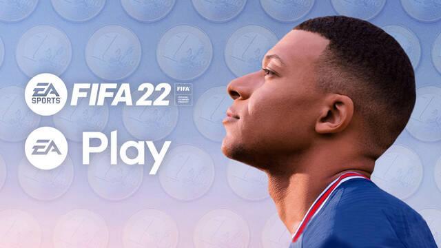 Juega a FIFA 22 por menos de un euro en PS5, PS4, Xbox Series X/S y Xbox One.