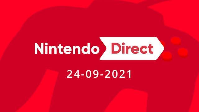 Nintendo celebrará un Nintendo Direct de 40 minutos el 24 de septiembre.