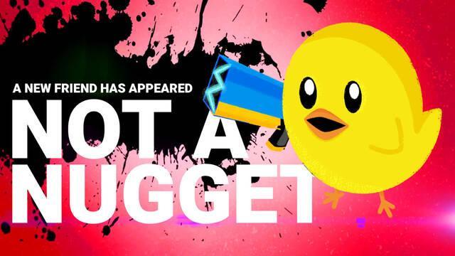 PETA quiere que Nintendo admita a su mascota en Super Smash Bros. Ultimate.