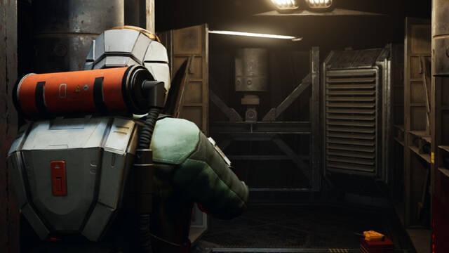Nuevo gameplay de Negative Atmosphere, el indie de terror inspirado en Dead Space.