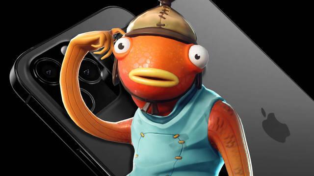 Apple deniega a Epic Games su solicitud de retorno a App Store.