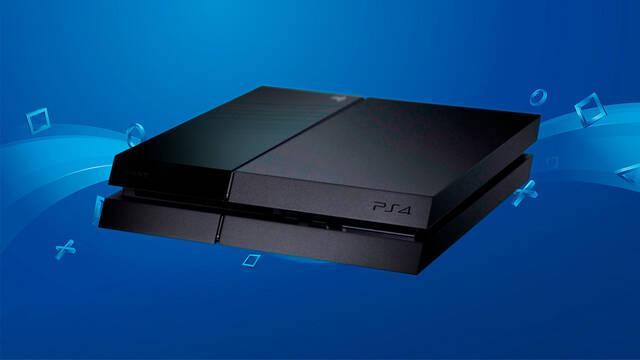 CMOS problema solucionado en PS4