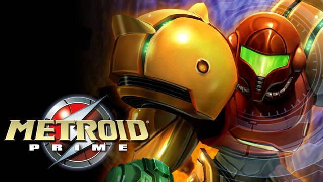Nintendo podría lanzar solo Metroid Prime en lugar de Metroid Prime Trilogy para Switch