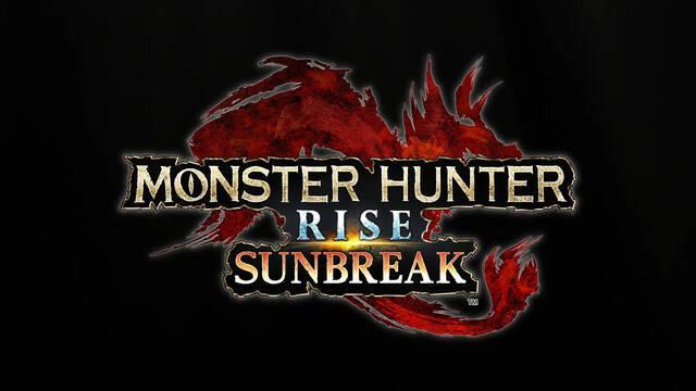 Monster Hunter Rise Sunbreak expansión fecha tráiler