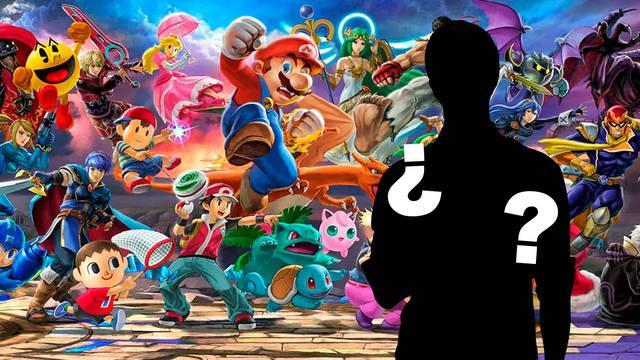 Smash Bros. Ultimate último luchador