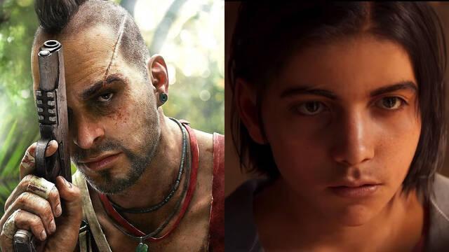 Far Cry 6: ¿Es Diego el Vaas de Far Cry 3? Giancarlo Esposito responde a esta y otras dudas