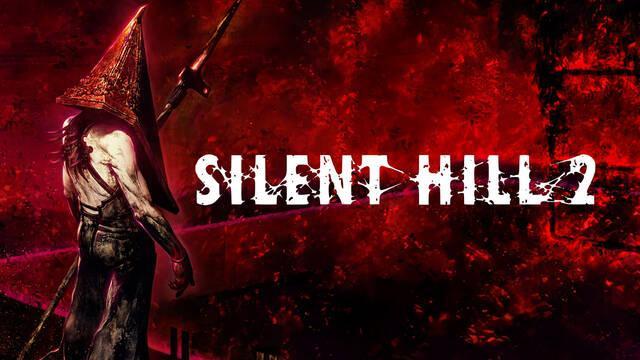 Silent Hill 2 cumple 20 años.