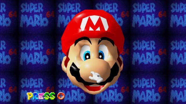 Las versiones PAL de los juegos de Nintendo 64 podrían mantener sus desventajas en Nintendo Switch Online.