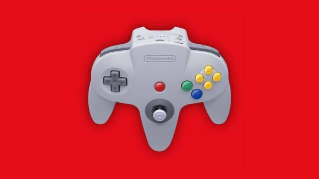 Diferencias de los mandos de Nintendo 64 y SEGA Mega Drive para Switch con respecto a los originales.