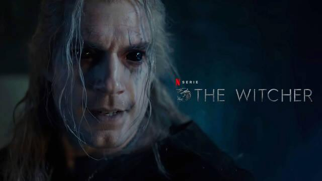 The Witcher tendrá tercera temporada en Netflix.