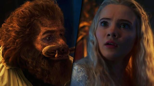 Nuevo tráiler de la segunda temporada de The Witcher en Netflix.
