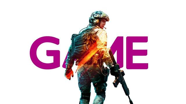 GAME y las reservas de Battlefield 2042