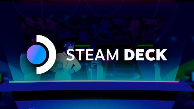 Steam Deck sistema antitrampas