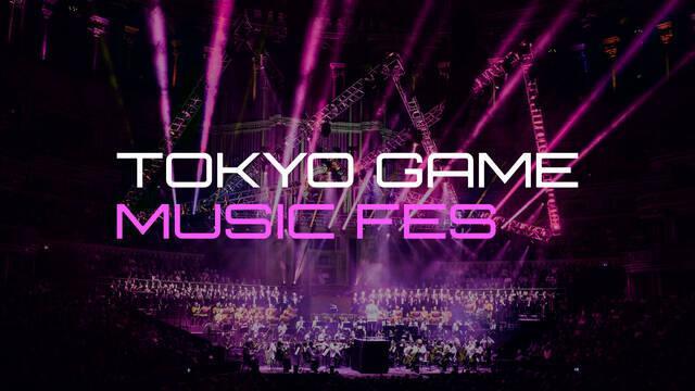 TGS 2021 Music Fes concierto Tokyo Game Show 2021