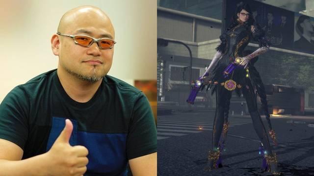 Bayonetta 3 tiene casi imposible llegar a otras plataformas, según Hideki Kamiya