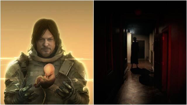 Death Stranding Director's Cut guarda un pequeño easter egg de P.T. que alegrará a los amantes del terror