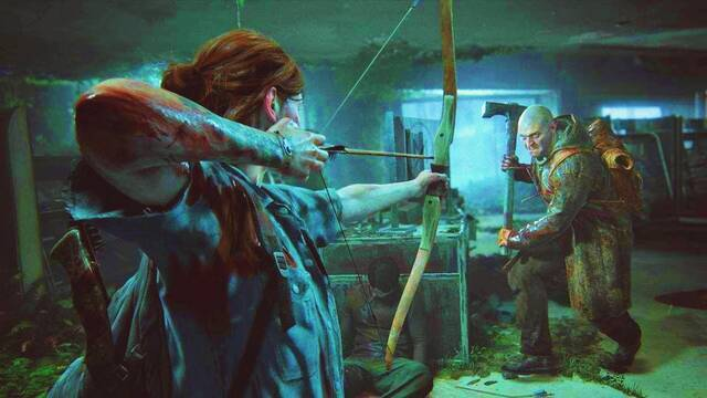 The Last of Us y su proyecto multijugador