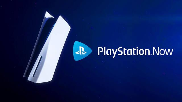 PS Now podría recibir juegos de PS5 según esta patente.