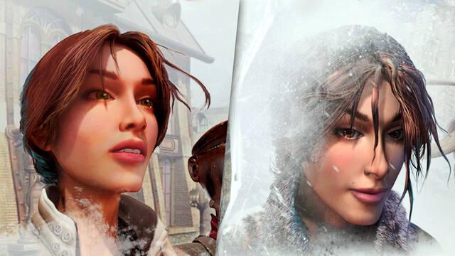 Syberia y Syberia 2 gratis en Steam