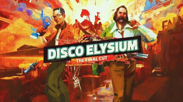 Disco Elysium: Final Cut y su lanzamiento en Xbox y Switch