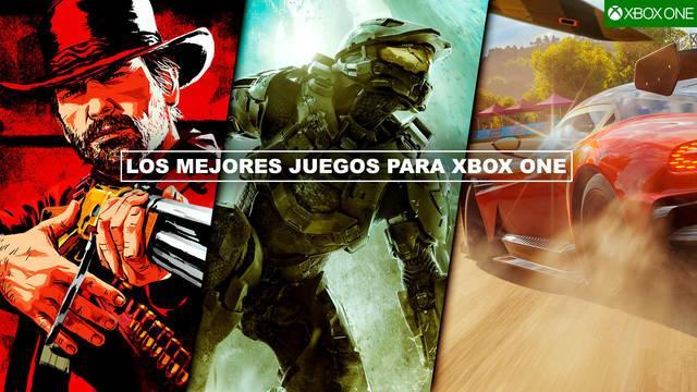 Los MEJORES juegos para Xbox One (2021) - TOP 20
