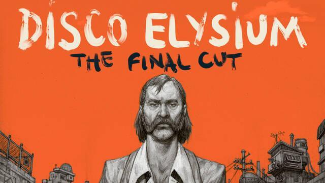 Disco Elysium: The Final Cut Nintendo Switch mejoras textos menús