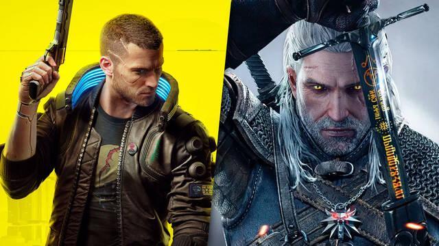 The Witcher 3 y Cyberpunk 2077 nueva generación parches en 2021 o 2022