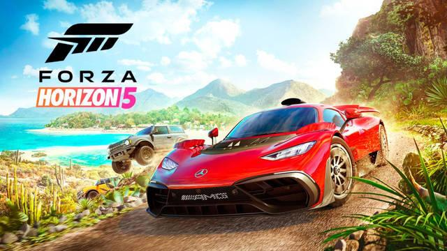 Forza Horizon 5 detalla sus requisitos mínimos y recomendados para PC