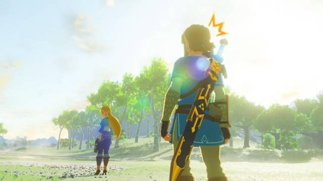 The Legend of Zelda: Breath of the Wild y su diálogo oculto