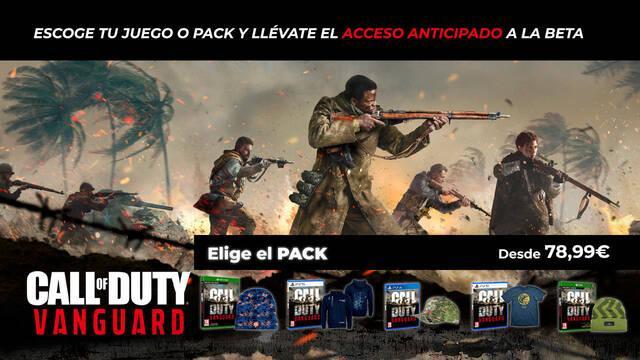 Call of Duty Vanguard precio reducido