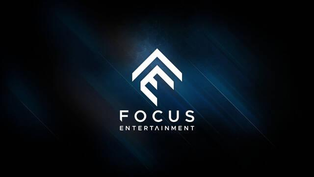 Focus Entertainment rebranding
