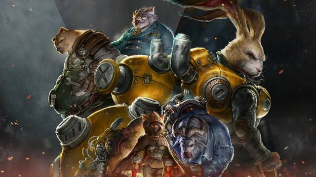 F.I.S.T.: Forged In Shadow Torch se lanza mañana