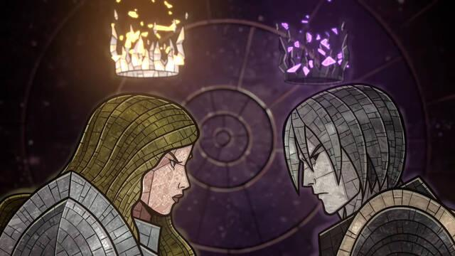 Aeterna Noctis gameplay tráiler fecha