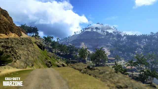 Call of Duty Warzone recibirá un nuevo mapa tras el lanzamiento de Vanguard