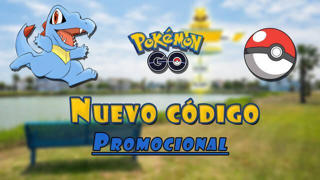 Pokémon GO: Nuevo código promocional gratis con 10 Poké Balls