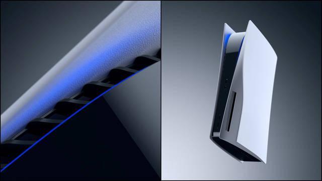 PS5 temperatura nuevo modelo
