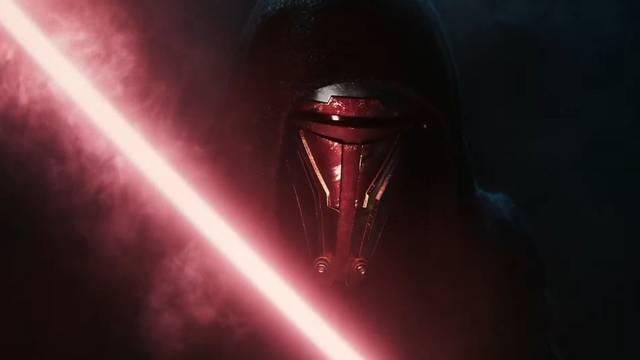 Star Wars KOTOR Remake oficial para PS5